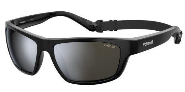 POLAROID PLD BLACK – PLD 7037/S 807M9