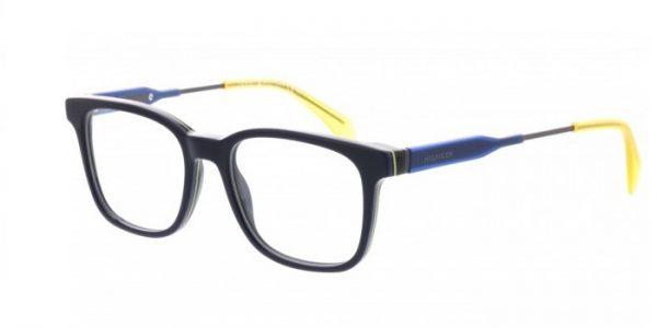 TOMMY HILFIGER BLUE DARK RUTHENIUM – TH1351 20F